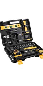 Home Repair Tool Kit