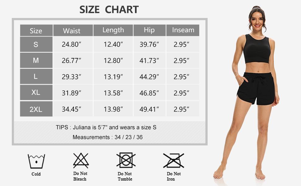 Shorts for women for running Shorts for women jogging Shorts for women comfy Shorts casual summer