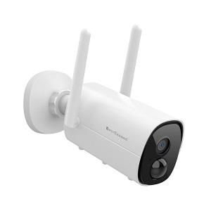 rechargeable wifi security camera