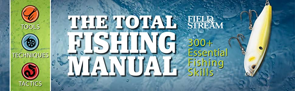 Total Fishing Manual