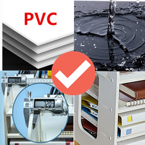 New kind PVC material