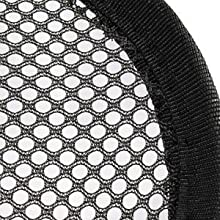 Double-Layer Mesh