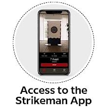 Strikeman App