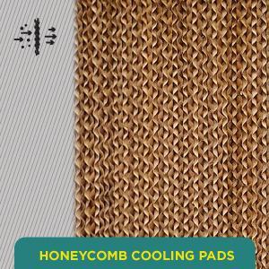Honeycomb Cooling Pads