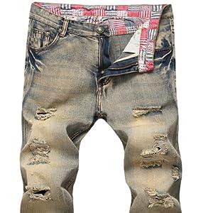 men jeans skinny
