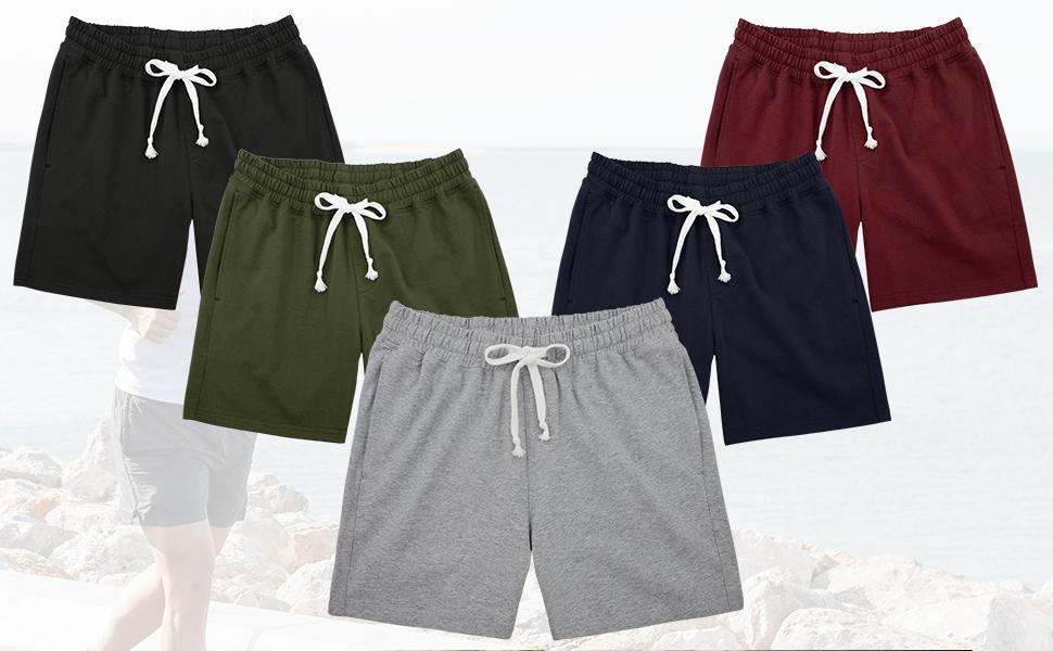 Menamp;#39;s Sweat Shorts