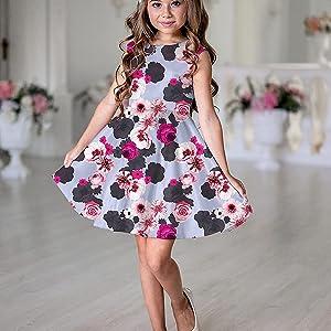 girls dresses frocks