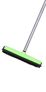 LCF Rubber Broom Remove Pet Hair