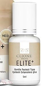 clione prime elite plus glue