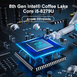 core i5-8279U