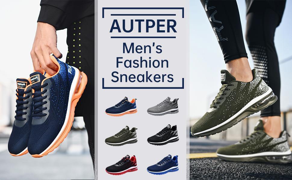 autper men shoes