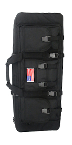 Tactical Rifle Case
