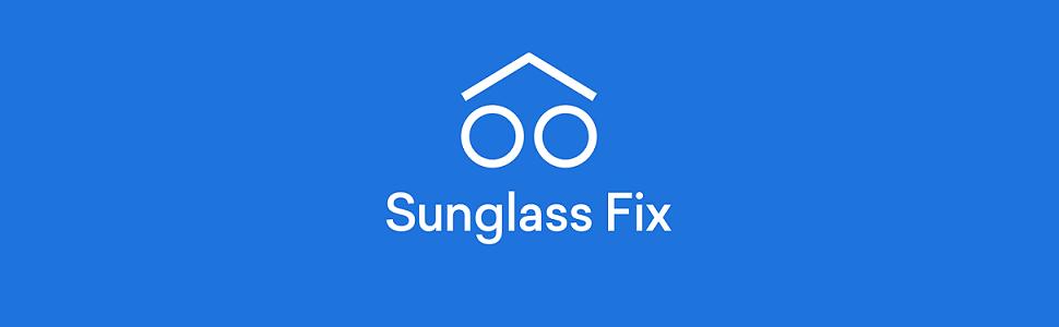 Sunglass fix