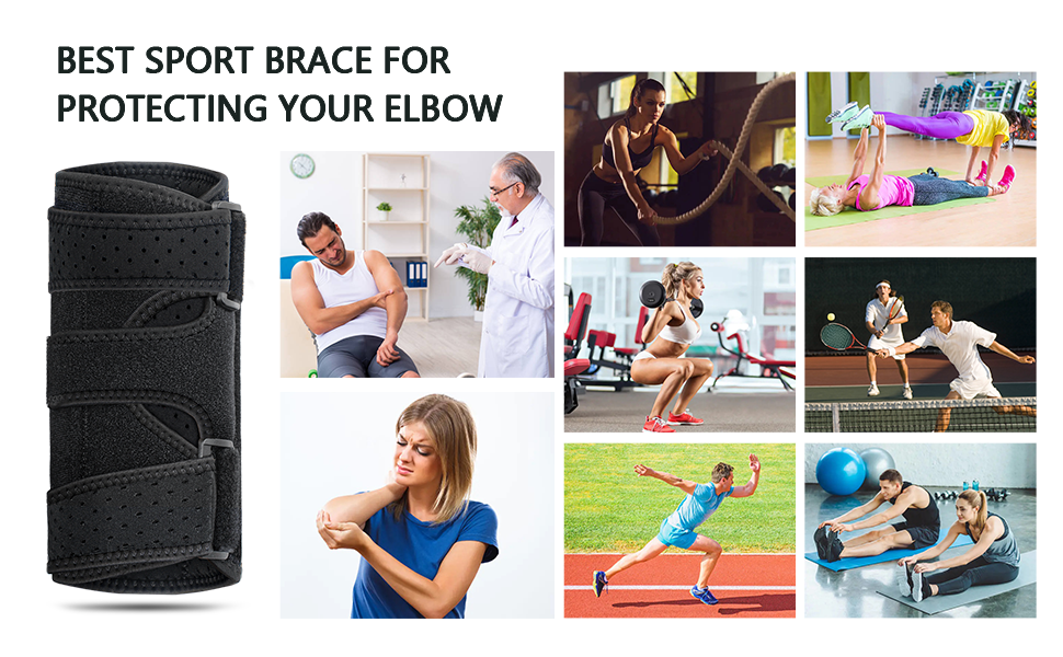 elbow brace
