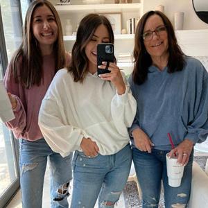 friends hoodies