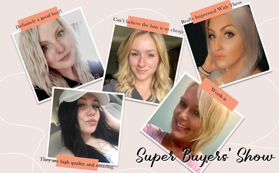 super buyers' show