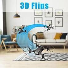3D Flip