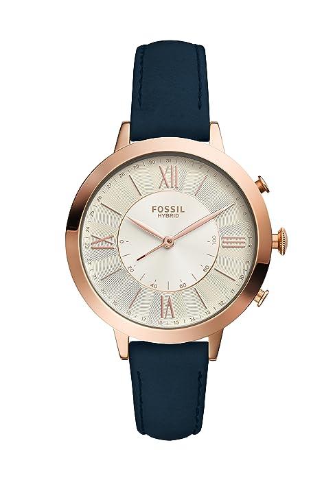 Fossil Womenamp;#39;s Hybrid Smartwatch Jacqueline