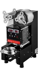 boba cup sealer machine