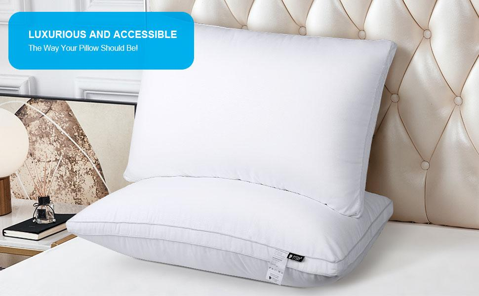 down alternative pillow 12