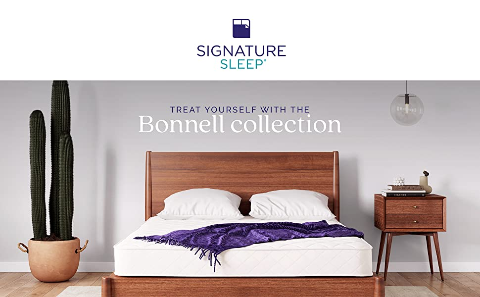 Bonnell collection header