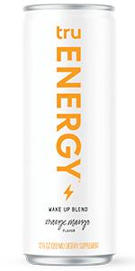 Tru Energy Wake Up Blend