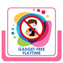 Gadget-Free Playtime icon