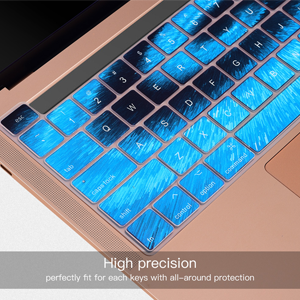 Precise Fit for Macbook Pro 13 A2338 M1 A2289 A2251