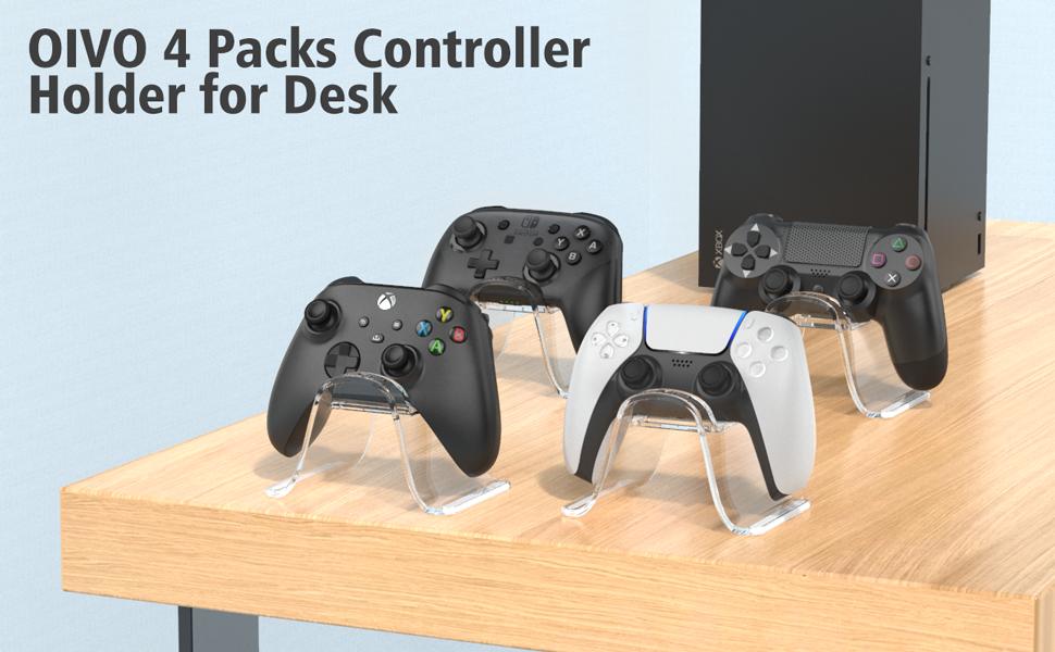 Game Controller Holder