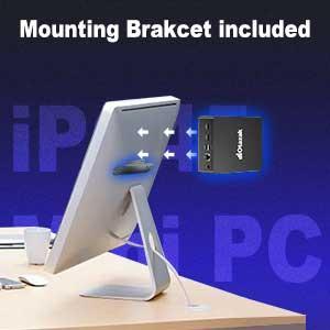 iPC45 Mini PC Mounting Brakcet
