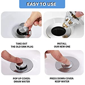 Easy to Install and Use