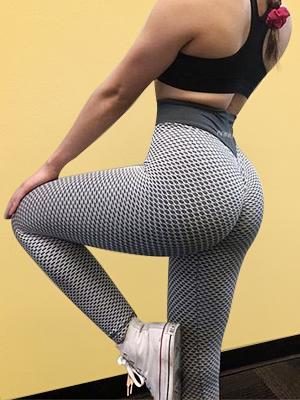 big booty pants