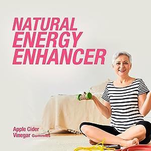 Natural Energy Enhancer