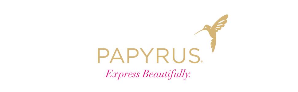 papyrus express beautifully