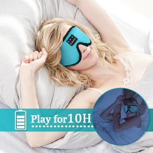 sleeping headphones
