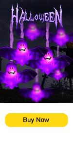 Bat  string lights