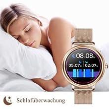 Schlafmonitor