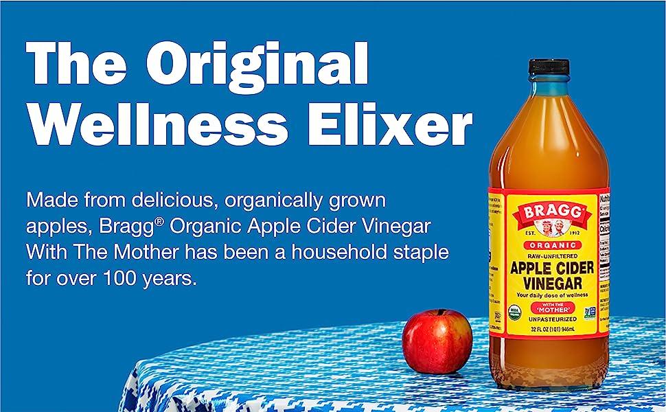The Original Wellness Elixer