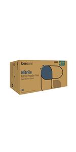BeeSure Nitrile