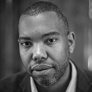 Ta-Nehisi Coates;books on racism;racism books;social justice;history;gifts for dad;race in america