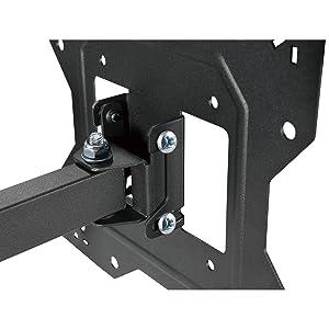 L293XS LCD TV wall bracket tilt tilting mechanism