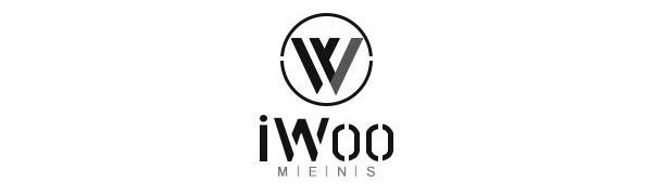 Logo iWoo for Mens Stylish Wear