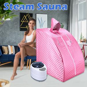 Steam Sauna Spa