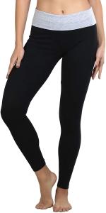 womenamp;#39;s cotton yoga pants leggings