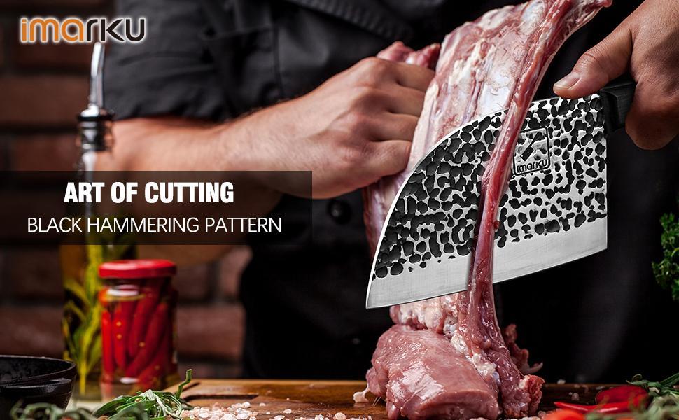 Art of cutting