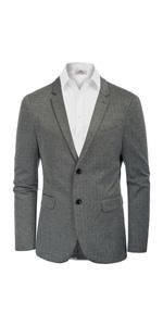 knit blazers for men