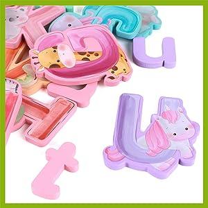 toddler alphabet learning