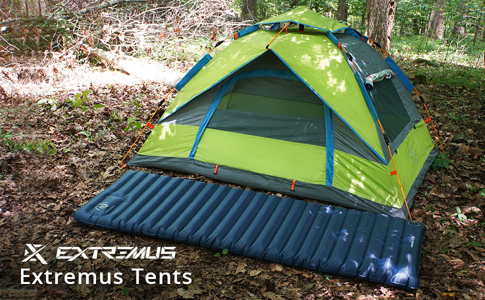 Extremus Front Range Camping Tent
