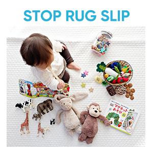 STOP RUG SLIP