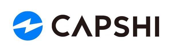 Capshi Logo